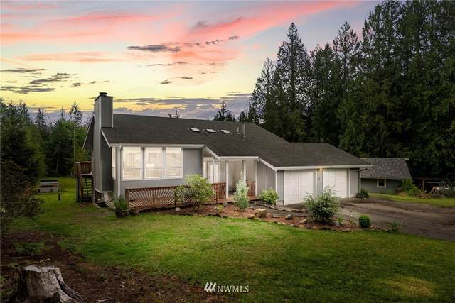 6511 Canyon Court SW, Olympia, WA 98512 (#1772369) :: Northwest Home Team Realty, LLC