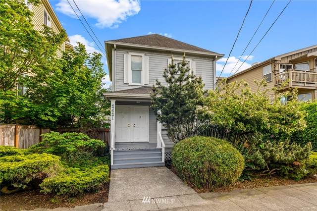 2421 NW 59th Street, Seattle, WA 98107 (#1772381) :: Tribeca NW Real Estate