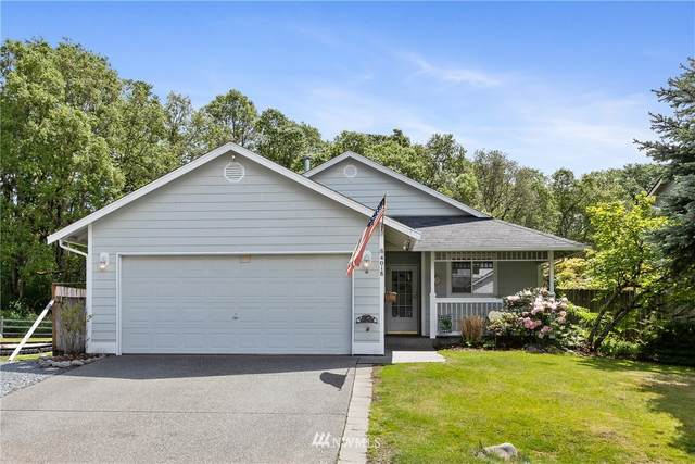 4018 230th Street Ct E, Spanaway, WA 98387 (#1772390) :: Beach & Blvd Real Estate Group