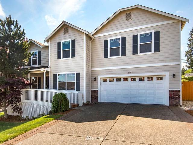 5324 115th Place SE, Everett, WA 98208 (MLS #1772409) :: Community Real Estate Group