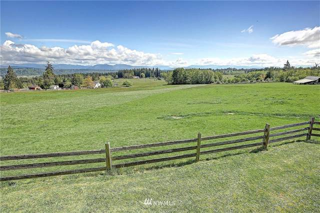 21729 50th Avenue NW, Stanwood, WA 98292 (MLS #1772420) :: Community Real Estate Group
