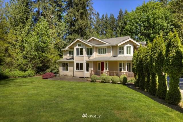 13415 Batten Road NE, Duvall, WA 98019 (#1772424) :: Home Realty, Inc