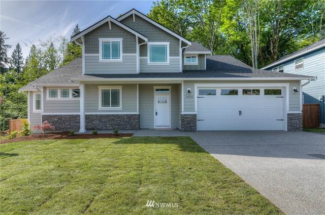 7633 Deschutes Heights Court SE, Tumwater, WA 98501 (#1772449) :: Northwest Home Team Realty, LLC