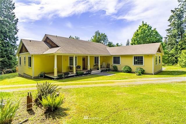2067 Bayridge Lane, Camano Island, WA 98282 (#1772456) :: Keller Williams Realty