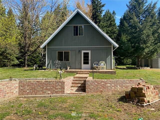 370 Nelson Creek Road, Cle Elum, WA 98922 (#1772458) :: Keller Williams Western Realty
