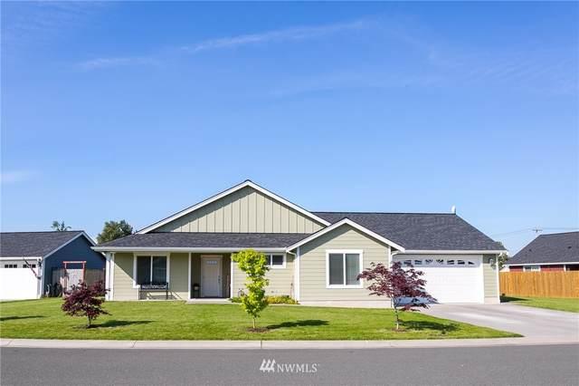 109 Cornerstone Drive, Sumas, WA 98295 (#1772459) :: Beach & Blvd Real Estate Group
