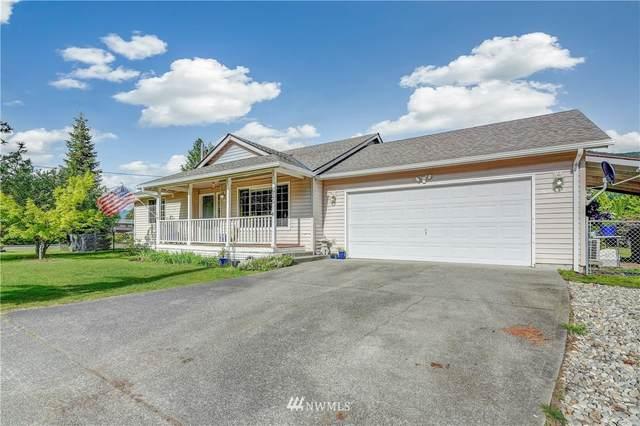 616 Tamara Lane, Darrington, WA 98241 (#1772463) :: Northwest Home Team Realty, LLC