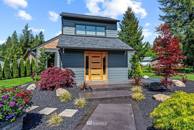 137 Steelhead Drive, Silver Creek, WA 98585 (#1772467) :: Hauer Home Team