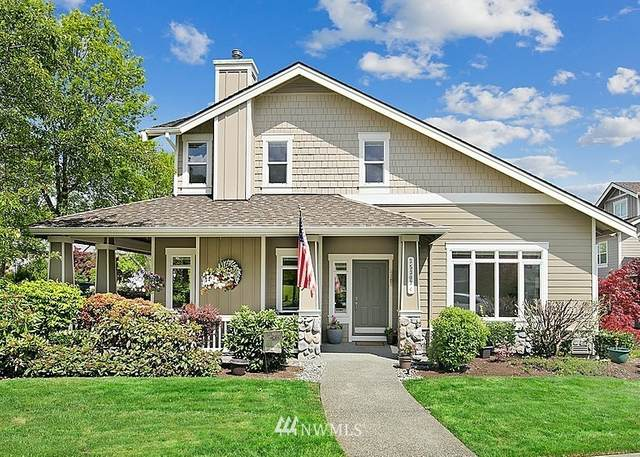 35303 SE O'neil Street C, Snoqualmie, WA 98065 (#1772475) :: Keller Williams Realty