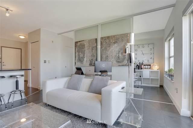 1620 Belmont Avenue #422, Seattle, WA 98122 (#1772480) :: Lucas Pinto Real Estate Group