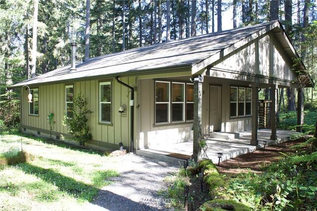 11918 Country Club Drive, Anderson Island, WA 98303 (#1772485) :: The Snow Group
