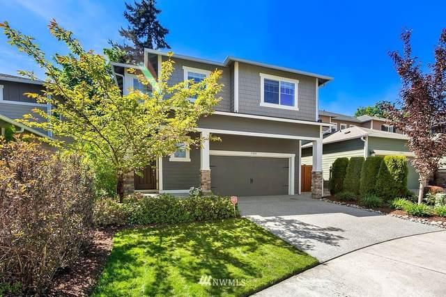 17018 32nd Avenue SE, Bothell, WA 98012 (#1772494) :: McAuley Homes