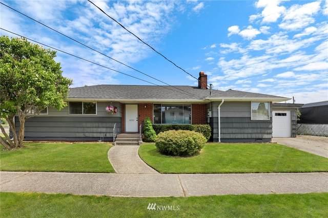 7201 S Mullen Street, Tacoma, WA 98409 (#1772497) :: Keller Williams Realty