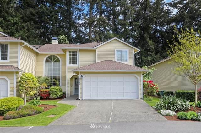15797 Northup Way #8, Bellevue, WA 98008 (MLS #1772501) :: Community Real Estate Group