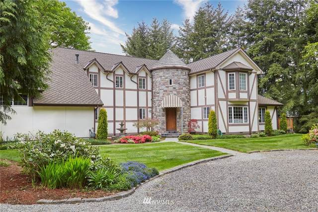 31327 10th Place SW, Federal Way, WA 98023 (#1772514) :: The Royston Team