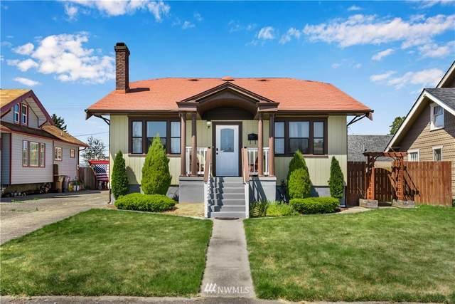 617 E 34th Street, Tacoma, WA 98404 (#1772523) :: Northwest Home Team Realty, LLC