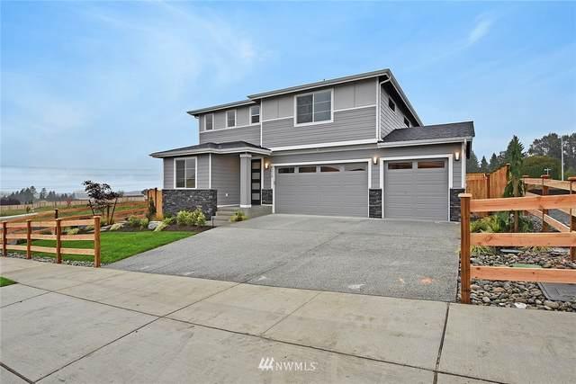 1304 82nd Avenue SE Sr 15, Lake Stevens, WA 98258 (#1772529) :: Keller Williams Realty