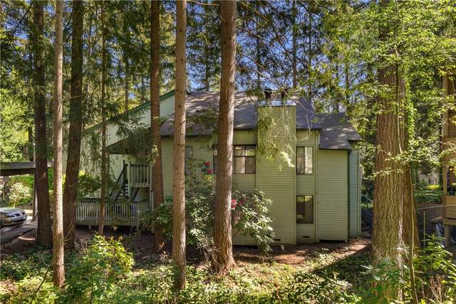 141 S 330th Street 16A, Federal Way, WA 98003 (#1772532) :: The Snow Group
