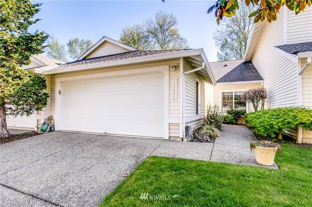 22226 43rd Avenue S 8-3, Kent, WA 98032 (#1772545) :: My Puget Sound Homes