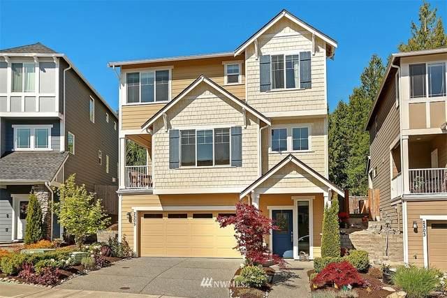 2305 Tucker Drive, Snohomish, WA 98290 (#1772559) :: Northwest Home Team Realty, LLC