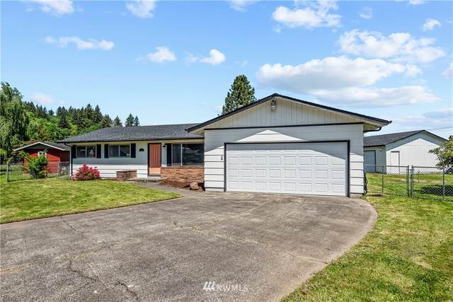 206 Palm Drive, Kelso, WA 98626 (#1772561) :: Lucas Pinto Real Estate Group