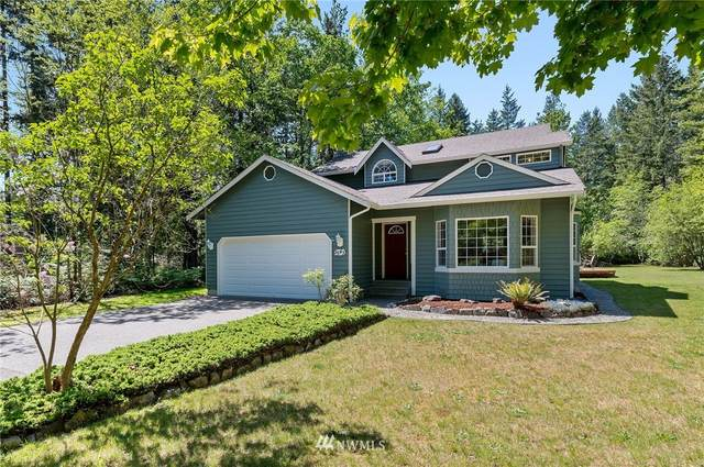 5543 NW Millglade Lane, Bremerton, WA 98312 (#1772562) :: Keller Williams Western Realty