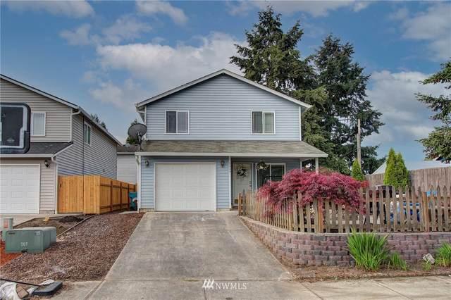 5907 NE 54th Street, Vancouver, WA 98661 (#1772565) :: Provost Team | Coldwell Banker Walla Walla