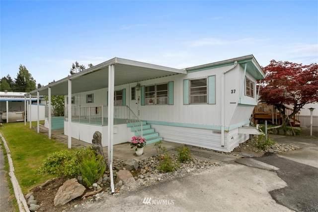 12200 Stone Avenue N #37, Seattle, WA 98133 (#1772571) :: Northwest Home Team Realty, LLC