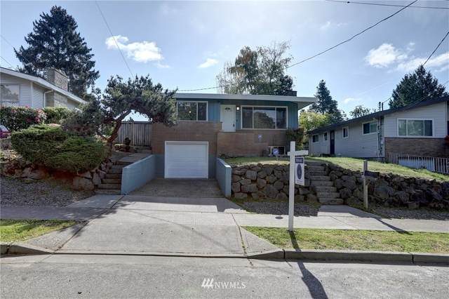8340 37th Avenue S, Seattle, WA 98118 (#1772577) :: The Snow Group