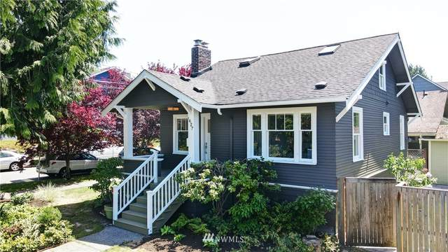 1427 N 47th Street, Seattle, WA 98103 (#1772578) :: Keller Williams Realty