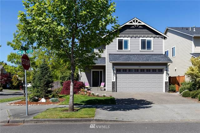 301 Nine Bark Street NW, Olympia, WA 98502 (#1772580) :: Better Homes and Gardens Real Estate McKenzie Group