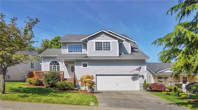1324 114th Avenue SE, Lake Stevens, WA 98258 (MLS #1772585) :: Community Real Estate Group