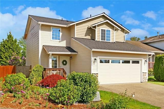 14811 47th Drive SE, Everett, WA 98208 (#1772589) :: McAuley Homes
