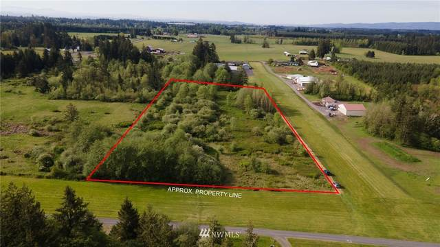 0 Sargent, Winlock, WA 98596 (#1772610) :: Front Street Realty