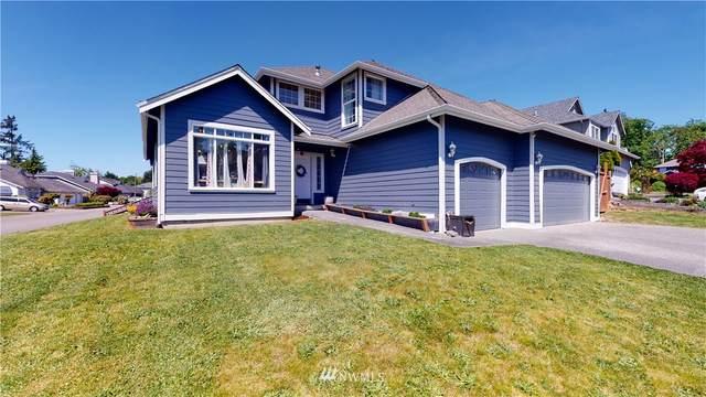 10406 SE 189th Court, Renton, WA 98055 (#1772612) :: McAuley Homes