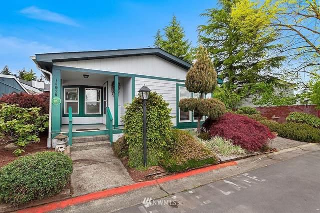 14926 SE 274th Street #36, Kent, WA 98042 (#1772614) :: My Puget Sound Homes