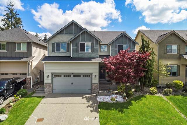 13713 77th Avenue Ct E, Puyallup, WA 98373 (#1772622) :: NW Homeseekers