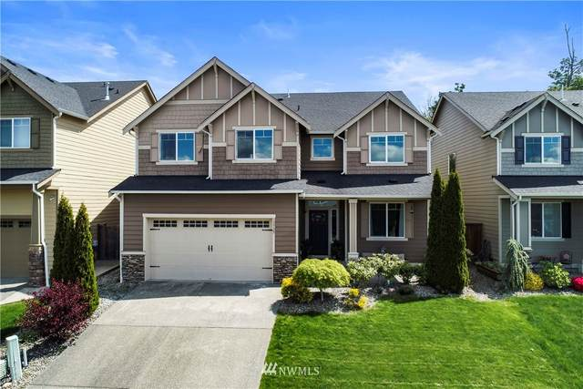 13725 77th Avenue Ct E, Puyallup, WA 98373 (#1772625) :: NW Homeseekers