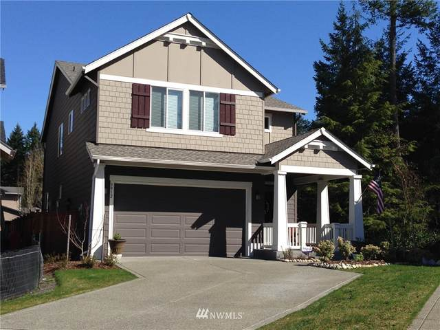 3912 Campus Willows Loop NE, Lacey, WA 98516 (#1772626) :: Front Street Realty
