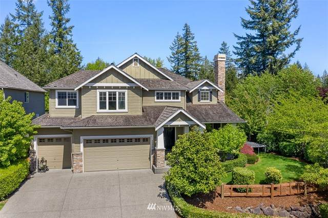 25950 SE 22nd Place, Sammamish, WA 98075 (#1772630) :: Northwest Home Team Realty, LLC