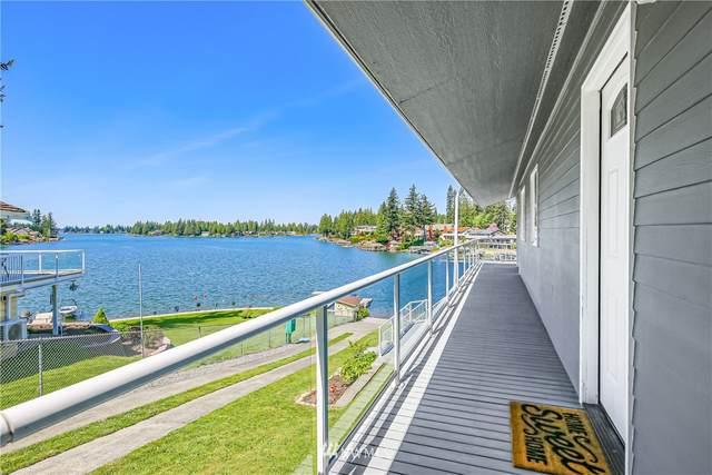 20906 Church Lake Drive E, Bonney Lake, WA 98391 (#1772633) :: McAuley Homes