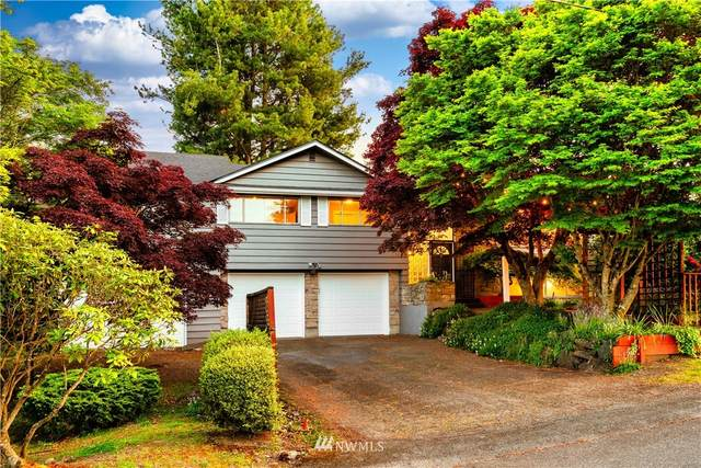 705 N 203RD Street, Shoreline, WA 98133 (#1772640) :: Northern Key Team