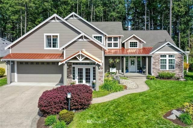 624 Alma Lane SE, Olympia, WA 98513 (MLS #1772644) :: Community Real Estate Group