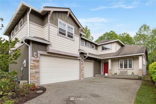 6012 NE 1st Street, Renton, WA 98059 (#1772647) :: Better Homes and Gardens Real Estate McKenzie Group