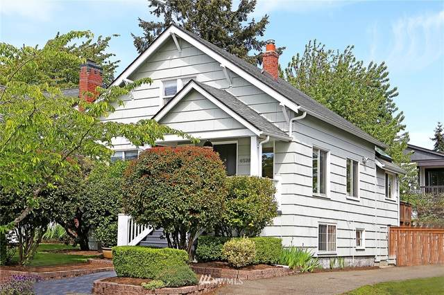 6528 12th Avenue NW, Seattle, WA 98117 (MLS #1772649) :: Community Real Estate Group