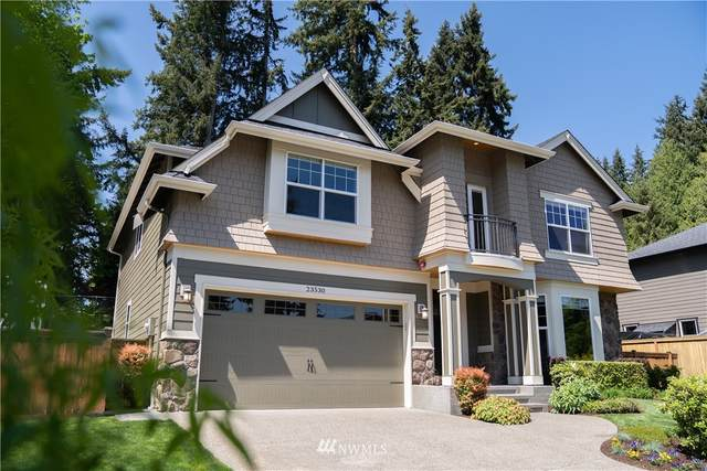 23530 2nd Avenue SE, Bothell, WA 98021 (#1772651) :: The Torset Group