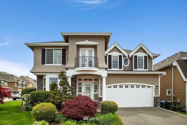 1833 SE 8th Street, Renton, WA 98057 (#1772688) :: Northwest Home Team Realty, LLC