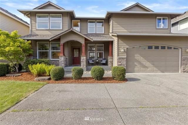 906 S 48th Street, Renton, WA 98055 (#1772690) :: McAuley Homes