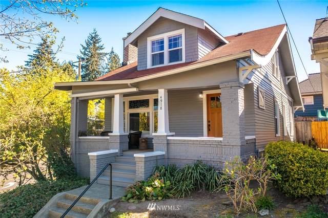 4918 Burke Avenue N, Seattle, WA 98103 (#1772721) :: The Kendra Todd Group at Keller Williams