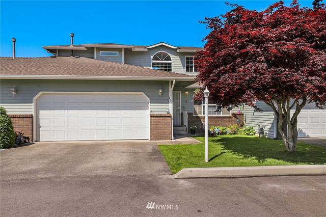 1811 F Street SE #16, Auburn, WA 98002 (MLS #1772725) :: Community Real Estate Group